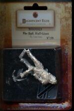 Magnificent Ego The Bull Half Giant Mini MINT