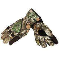 Deerhunter Muflon Light Gloves Edge Camo Waterproof Hunting +FREE DH £12 SOCKS