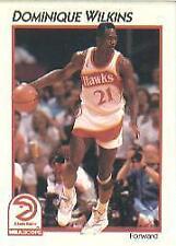 1991-92 Hoops McDonald's Basketball Card Pick