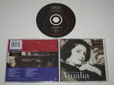 AMÁLIA RODRIGUES/ROUGH GUIDE TO FADO (EMI 4 95771 2) CD