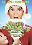 JINGLE ALL THE WAY (Family Fun Edition!) Widescreen DVD [B518]