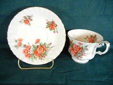 Royal Albert Centennial Rose Cup and Saucer Set(s)