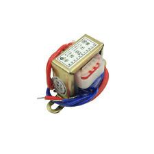 1-300W EI Power Transformer 220VAC TO 6V/9V/12V/15V/18V/24V-220VAC Single Output