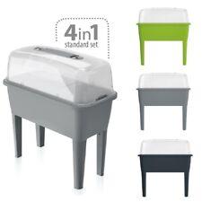 pflanzk rbe und hochbeete aus kunststoff g nstig kaufen ebay. Black Bedroom Furniture Sets. Home Design Ideas