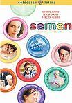 Semen - Una Historia de Amor (Semen - A Love Story) by Ernesto Alterio, Leticia