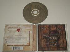 The Smashing Pumpkins/Machina-The Machines of God (Virgin 7243 848936 2 0) CD
