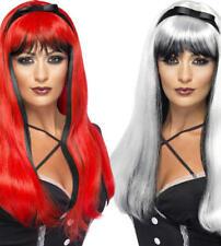 Envoûtant perruques Femmes Halloween Fancy Dress pour Femme Adulte Accessoires de déguisement