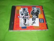 CD Jazz The Tab Two Belle Affaire VIRGIN Hattler