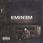 Eminem - Marshall Mathers LP (Parental Advisory, 2000)