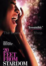 Twenty Feet From Stardom   2014 Movie Posters Classic Films