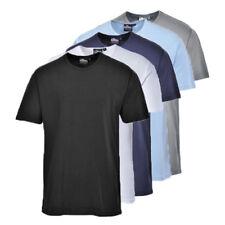 Portwest Térmica Capa Base Manga Corta Camiseta Largo Johns Underwear B120