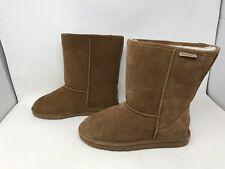 Unisex Bearpaw (430U) Dorado Chestnut Boots 437E-D