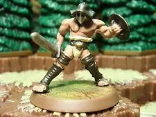 Crixus - Heroscape Wave 5 Thora's Vengeance