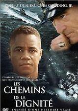 DVD *** LES CHEMINS DE LA DIGNITE  *** Robert de Niro