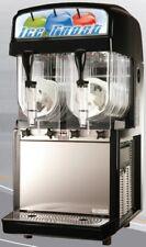 SPM FIZZY SLUSH MACHINE slush machine parts original machine only