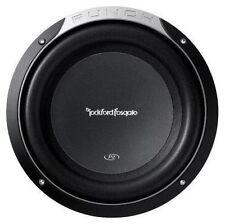"Rockford Fosgate Punch P2D2-10 10"" Inch 600 Watt Dual 2 Ohm  Car Subwoofer *NEW"
