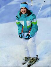 Mädchen Skianzug  Skihose Skijacke Snowboardhose Snowboardjackre Schneehose aliv