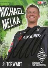 AK 2731 Michael Melka Borussia M´gladbach