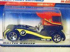 1999 Hot Wheels - Semi-Fast - 1/64