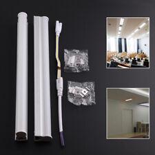 30cm 4000/6500K 220V T5 2835 LED Integrated Fluorescent Tube Light Bar Lamp Bulb
