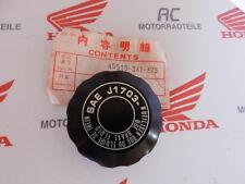 HONDA CB 350 360 450 500 550 750 900 1000 CBX GL 1000 1100 COPERCHIO HBZ POMPA NOS