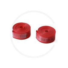 Velox Nylon Felgenband Rennrad (28 Zoll / 700C / 622) | 2 Stück | versch. Größen