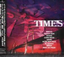 HAMA TIME'S - Japan CD - NEW DS455 CORN HEAD ROCHOUND
