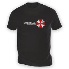 Regenschirm Corp.Herren T-Shirt -x13 Farben- Geschenk Film Requisit Zombie Film