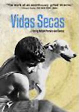 Vidas Secas - New yorker Rare OOP DVD - Like New