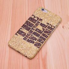 Shine Hipster Scripture Golden Glitter Case iPhone 4 5 6 7 Galaxy S5 6 7 Note5 7