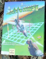 Sky Chase  for Atari 520/1040 ST NIB New