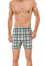 Schiesser bóxer hombre pantalones cortos talla 5-14 m-6xl Ropa Interior