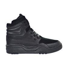 PONY Product Of New York Houston Men's Shoes Black Mono Chrome 0710016-a48