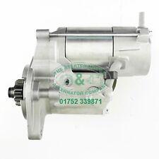 Lister 2.0 KW STARTER MOTOR (S1539)