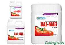 Botanicare Cal-Mag Plus - Calcium, Magnesium & Iron, Plant Supplement