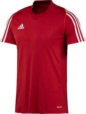 adidas T12 Team ClimaCool T-Shirt Männer rot X12941, Team Wear, Teamware