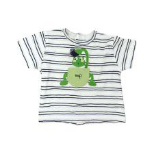 Catimini tee-shirt rayé bébé  garçon 3 mois