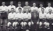 BURY FOOTBALL TEAM PHOTO>1960-61 SEASON