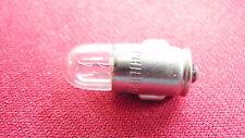 SELTENE 14V (12V) STECKSOCKELBIRNE f. OLDTIMER INSTRUMENTE 2 Stück     21485-155