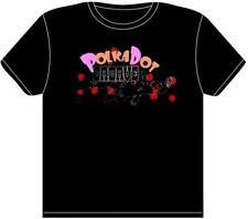 POLKADOT CADAVER T-Shirt  Dog Fashion Disco DFD Shirt