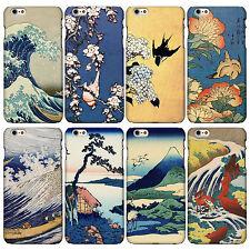 Custodie Cover con Opere d'Arte Hokusai per Cellulari Modelli iPhone Collezione