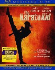 The Karate Kid (Blu-ray Disc - Mastered in 4K Includes Digital Copy UltraViolet)