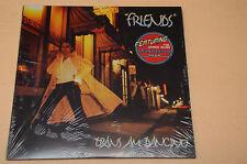 FRIENDS LP TRANS AM DANCING 1°ST ORIG 1979 SIGILLATO ! TOP SEALED !!!!!!!!!!