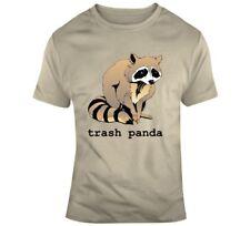 Trash Panda - Funny Raccoon T Shirt