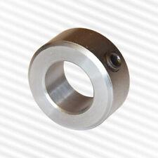 Stellring Stellringe DIN 705 Form A, 2mm bis 32mm aus Stahl mit Gewindestift