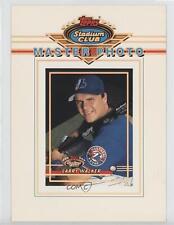 1993 Topps Stadium Club Master Photo #LAWA Larry Walker Montreal Expos Card