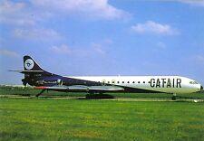 Catair (Sterling Airways) Aerospatiale SE-210 Caravelle 12 F-BVPY  Postcard