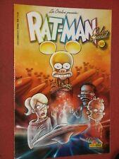 RAT-MAN COLOR SPECIAL N° 15 - DISPONIBILI 2/25 - RATMAN disponibili molti numeri