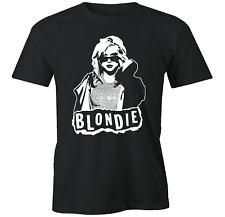 Debbie Harry T-shirt design Blondie - Unisex - 1980's Classic Pop Music Icon