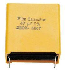 Visaton MKT Kondensatoren 1,0 µF bis 68,0 µF